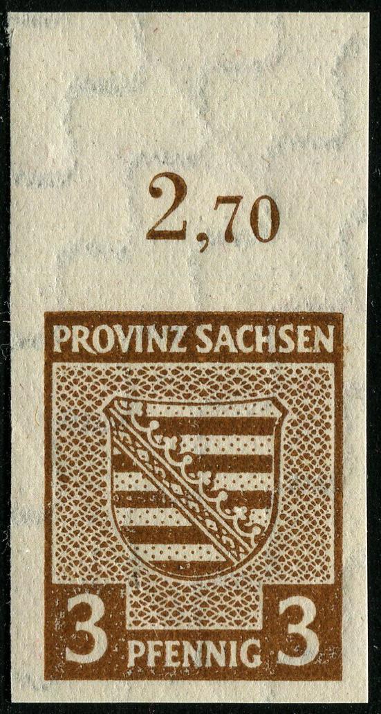 Provinz Sachsen -Sowjetische Besatzungszone 67_x_o10