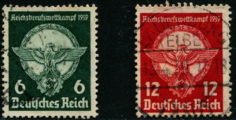 1945 - Deutsches Reich April 1933 bis 1945 - Seite 11 689-6910