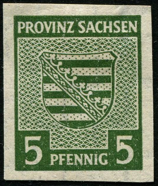 Provinz Sachsen -Sowjetische Besatzungszone 68_x_i11
