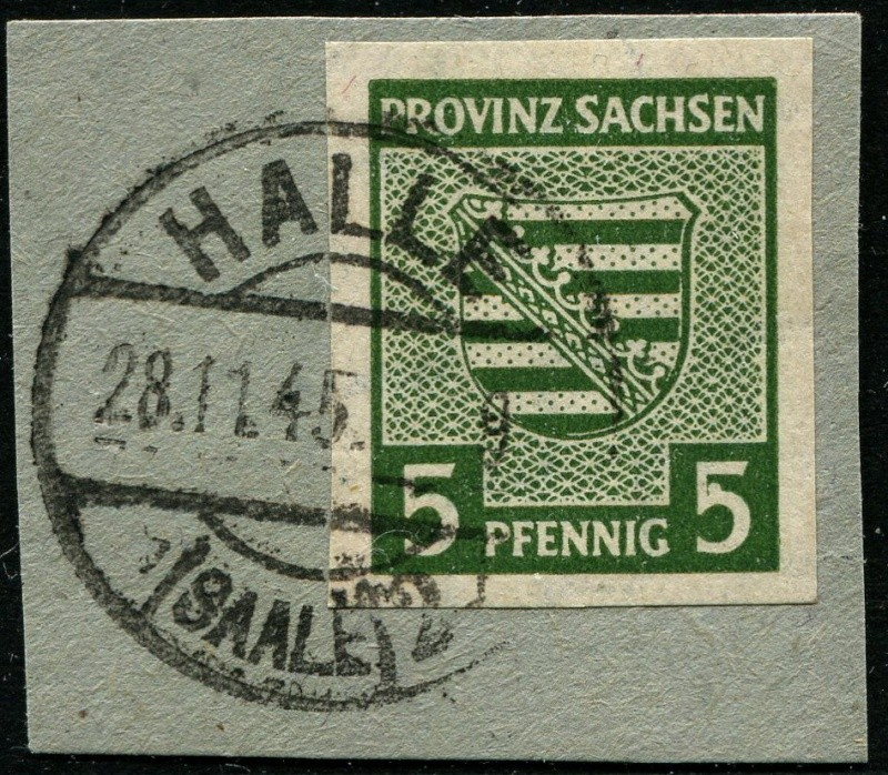 Provinz Sachsen -Sowjetische Besatzungszone 68_x_i12