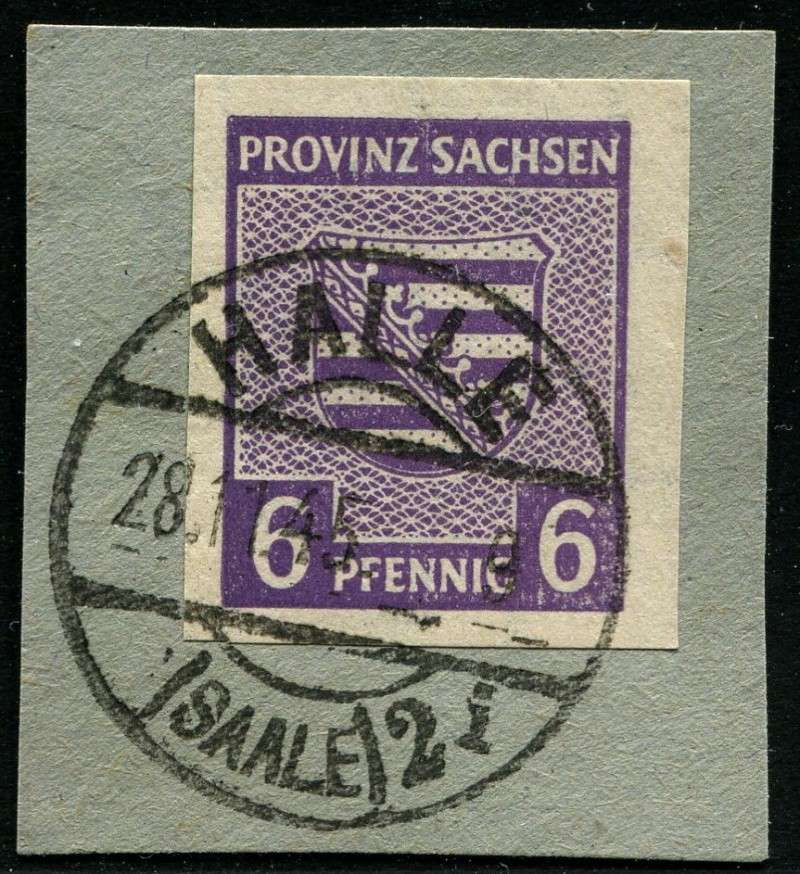 Provinz Sachsen -Sowjetische Besatzungszone 69_x_b10