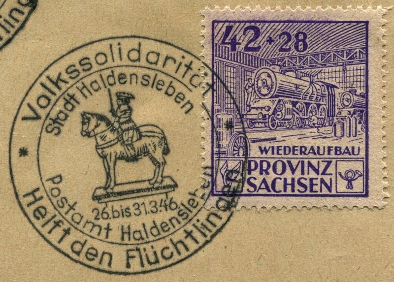 Provinz Sachsen -Sowjetische Besatzungszone 89_a_a10