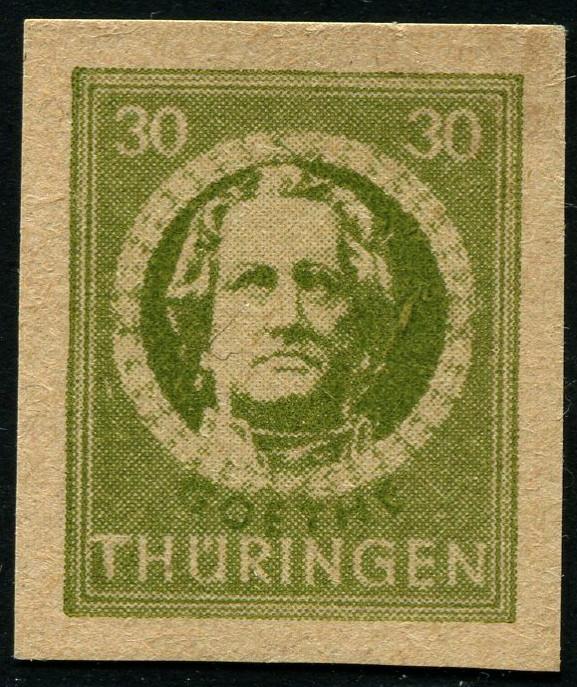 Thüringen (OPD Erfurt) -Sowjetische Besatzungszone- 99_v_110