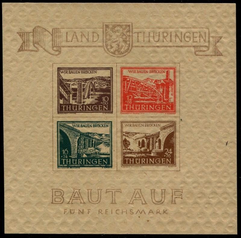 Thüringen (OPD Erfurt) -Sowjetische Besatzungszone- - Seite 2 Block_14