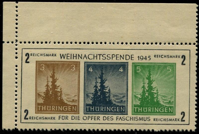 Thüringen (OPD Erfurt) -Sowjetische Besatzungszone- Block_15