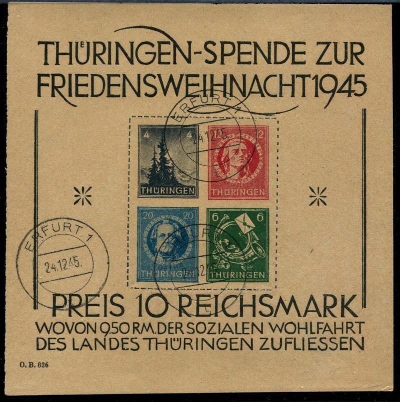 Thüringen (OPD Erfurt) -Sowjetische Besatzungszone- Block_16
