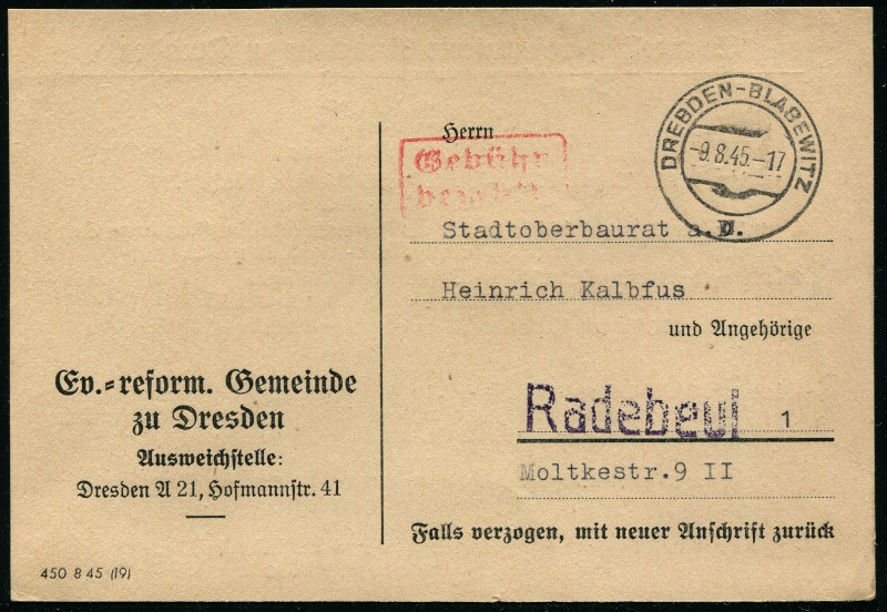Ostsachsen (OPD Dresden) -Sowjetische Besatzungszone- - Seite 3 Gebahr11