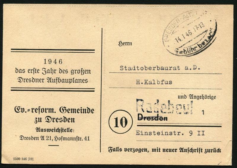 Ostsachsen (OPD Dresden) -Sowjetische Besatzungszone- - Seite 4 Gebahr19
