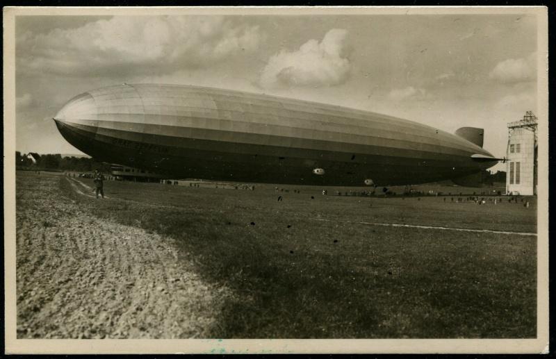 Zeppelinpost des LZ 127 - Seite 7 Lz_12711