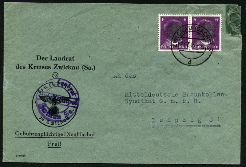 Sächsische Schwärzungen -Sowjetische Besatzungszone- Rpd_ch10