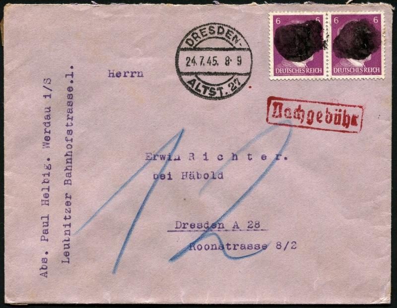 Sächsische Schwärzungen -Sowjetische Besatzungszone- Rpd_ch11