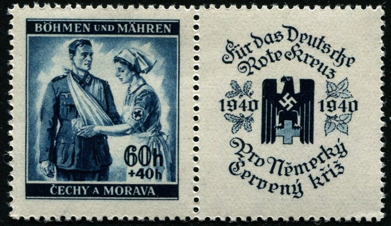 litauen - Deutsche Besetzungsausgaben im II. Weltkrieg - Seite 8 W_zd_110