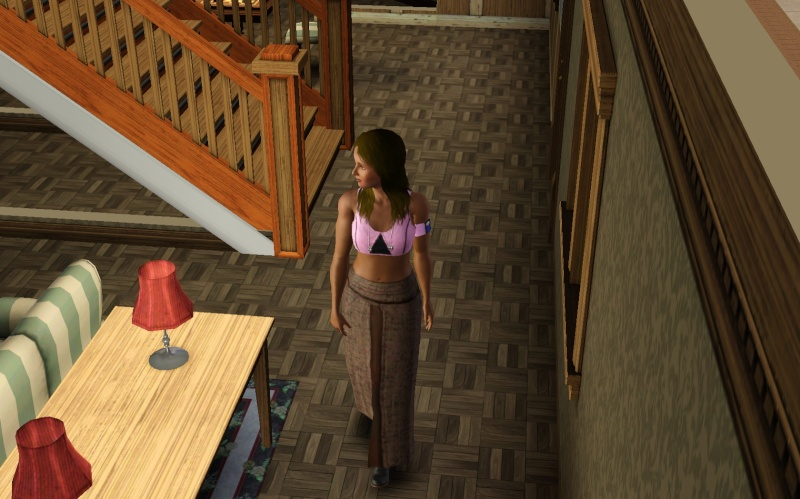 Sims Who Dressed in the Dark - Post Your Pics Here [2013-2015] - Page 6 Screen92
