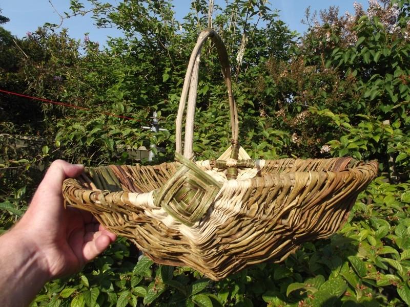 Primitive baskets Assort16