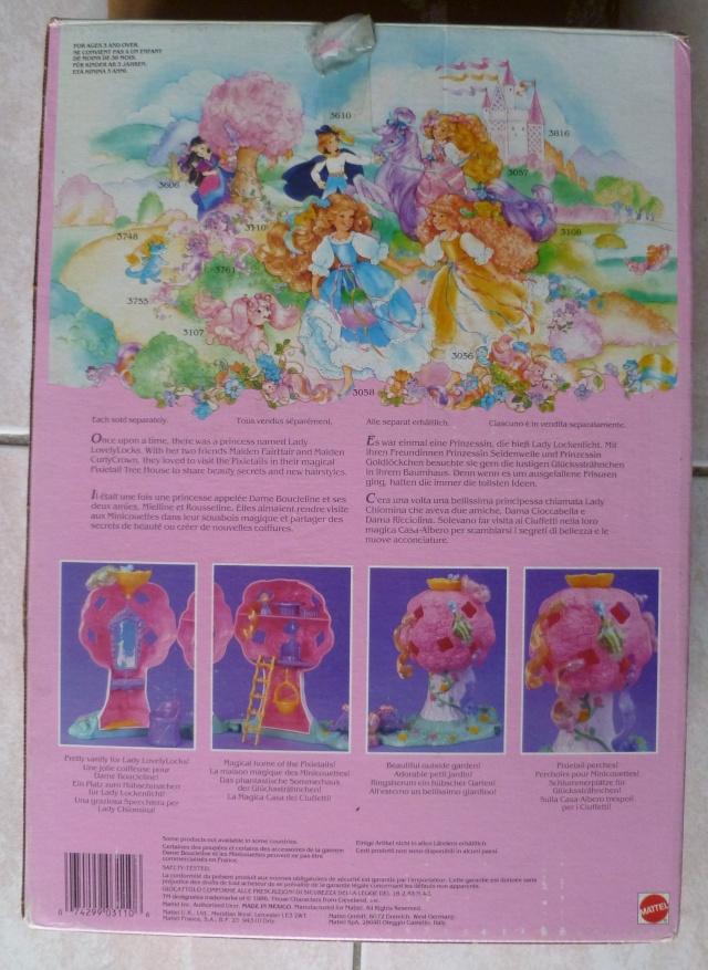 [LADY LOVELYLOCKS]La collection d'Abekei -Récap p.1- - Page 2 P1150433