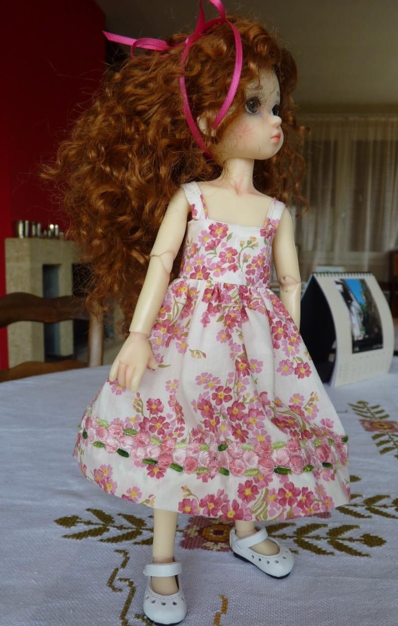 Nouvelle tenue plus légère pour Prunelle P1060515