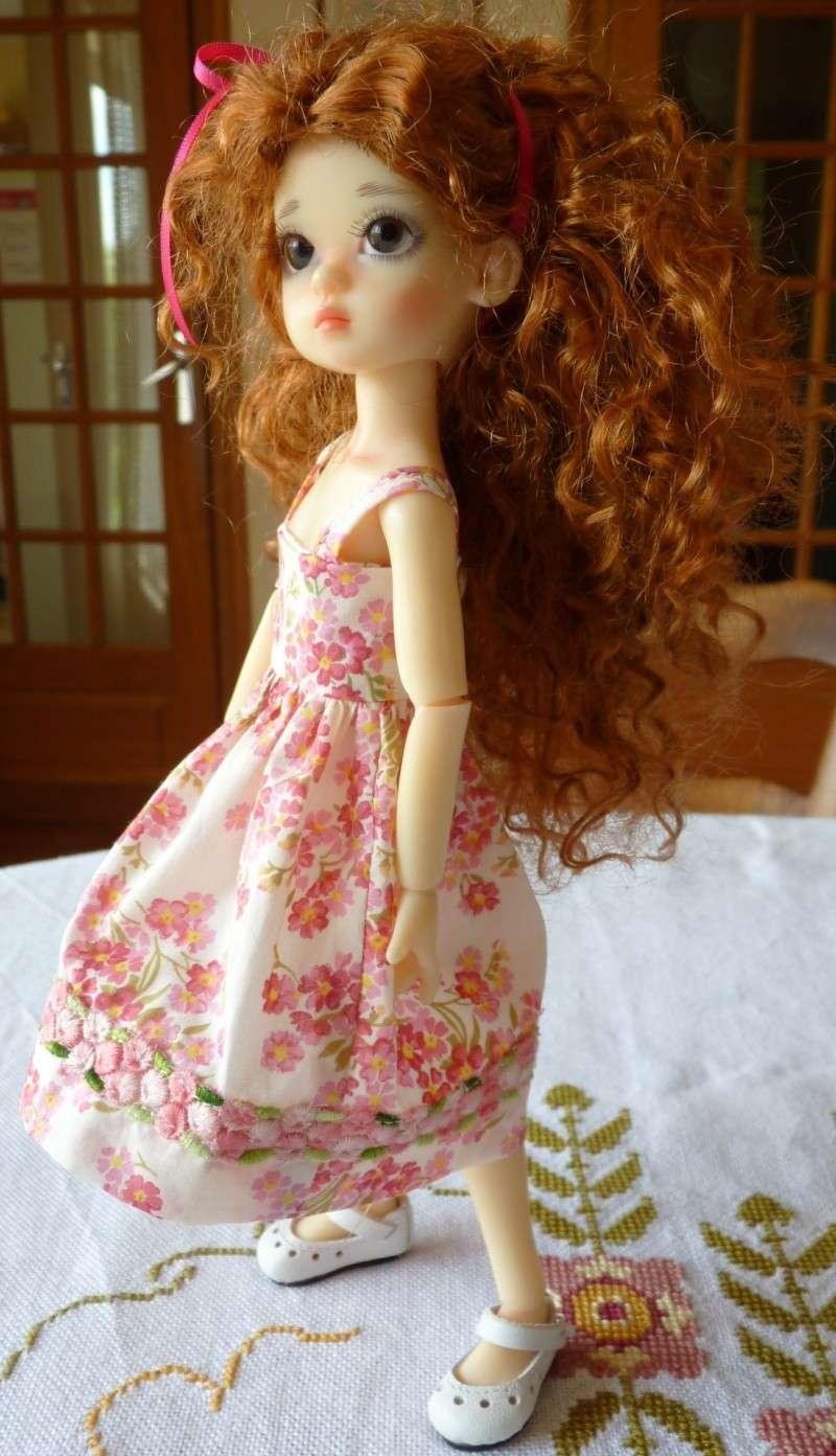 Nouvelle tenue plus légère pour Prunelle P1060516