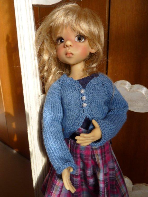 Youpi!! Layla vient d'arriver!nouvelle tenue P1060747