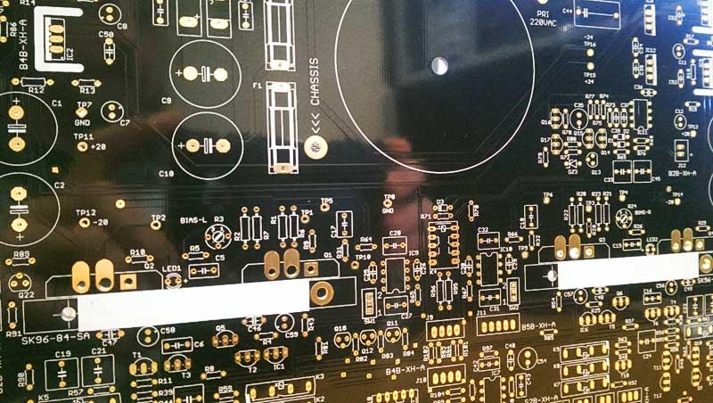 AF-6: Il circuito stampato - Pagina 6 Imag0311