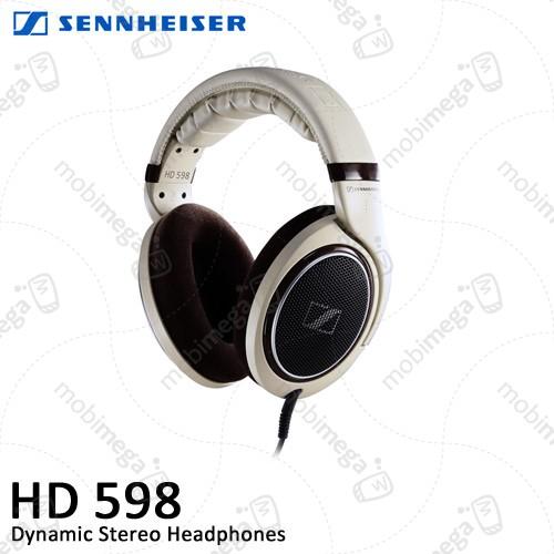 Sennheiser HD-598, la Bionda. Sennhe10