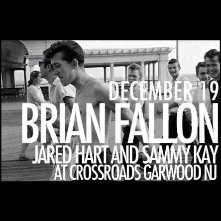 Brian Fallon solo shows - Page 2 Image22