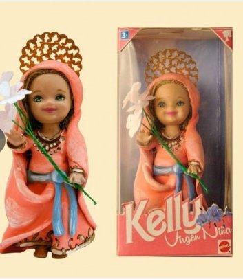 Arriva Barbie Madonna e non solo Mail_l14