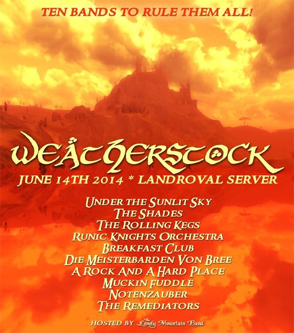[LANDROVAL] Weatherstock VI Weathe10