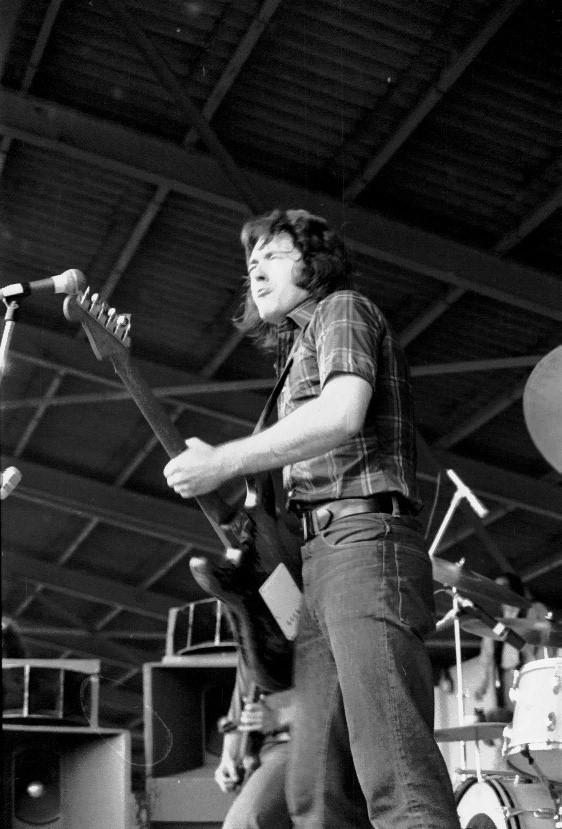 Photos de Paul Van Haef - Pinkpop Festival - Geleen (Pays-Bas) - 3 juin 1974 10014510