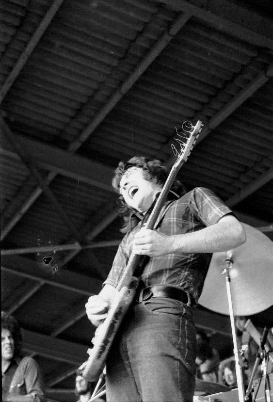 Photos de Paul Van Haef - Pinkpop Festival - Geleen (Pays-Bas) - 3 juin 1974 10107010