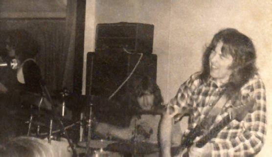 Photos de Roy Fisher - Top Rank Suite - Liverpool (UK) - 6 décembre 1971 10153210