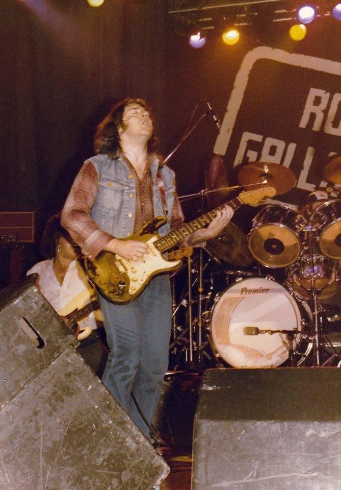 Photos de Ray Smith - Dome - Brighton (UK) - Janvier 1979 et septembre 1980 10250310