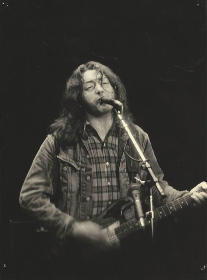 Photos de Marcel Ariaens - Vereeniging - Nijmegen (Pays-Bas) - 22 octobre 1979 10253810