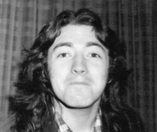 Photos de Roy Fisher - Top Rank Suite - Liverpool (UK) - 6 décembre 1971 10259810