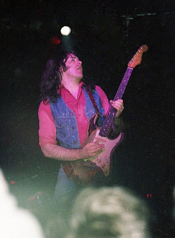 Photos de Ray Smith - Dome - Brighton (UK) - Janvier 1979 et septembre 1980 10264410