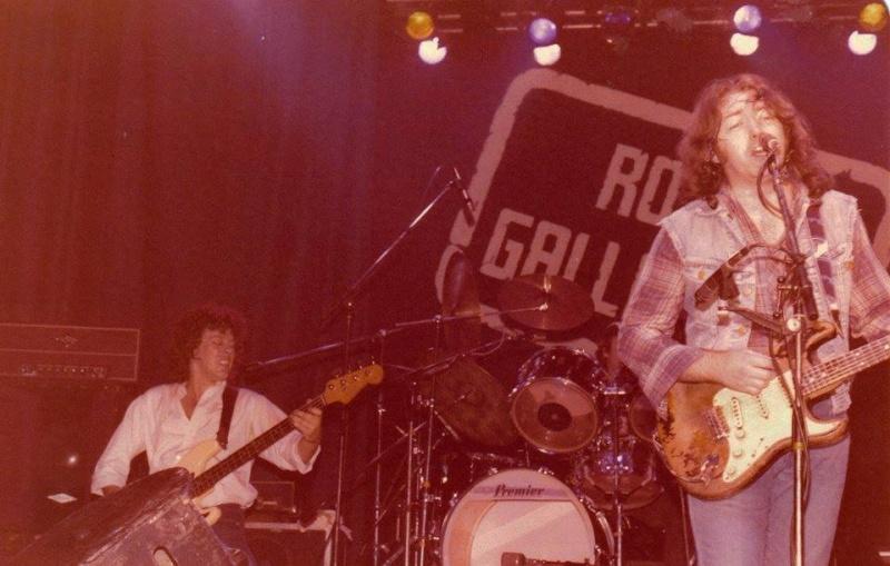 Photos de Ray Smith - Dome - Brighton (UK) - Janvier 1979 et septembre 1980 10273410