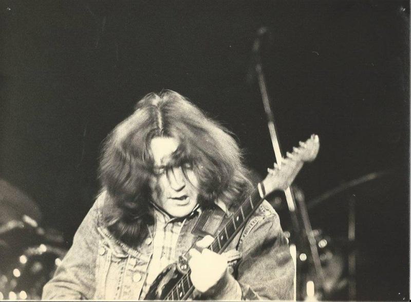 Photos de Marcel Ariaens - Vereeniging - Nijmegen (Pays-Bas) - 22 octobre 1979 10325110