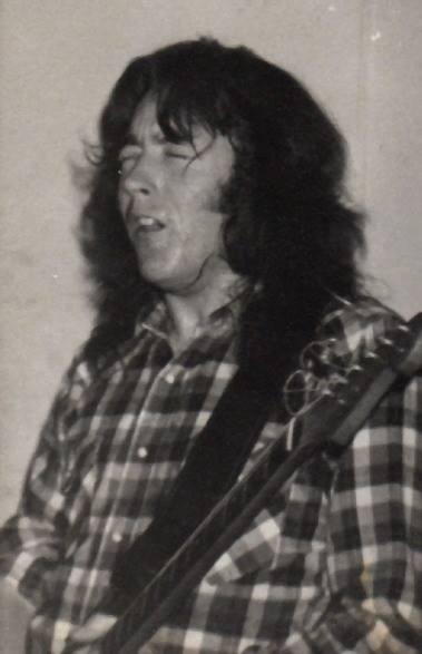 Photos de Roy Fisher - Top Rank Suite - Liverpool (UK) - 6 décembre 1971 10338310