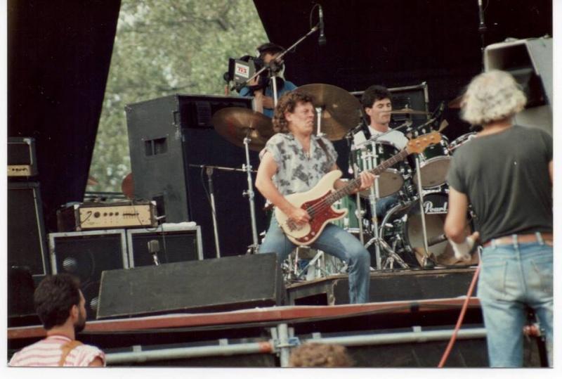 Photos de Wolfgang Guerster - Dinkelsbühl, 5 juillet 1986 10356010