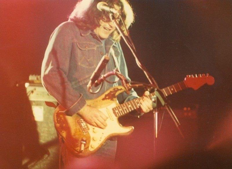 Playroom - Goldcoast (Australie) - 27 juin 1980 (Photographe inconnu) 10470910