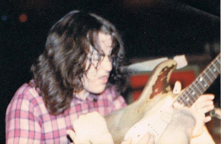 Photo de Ray Cote - Toads Place - New Haven (USA) - 15 novembre 1979 10473410