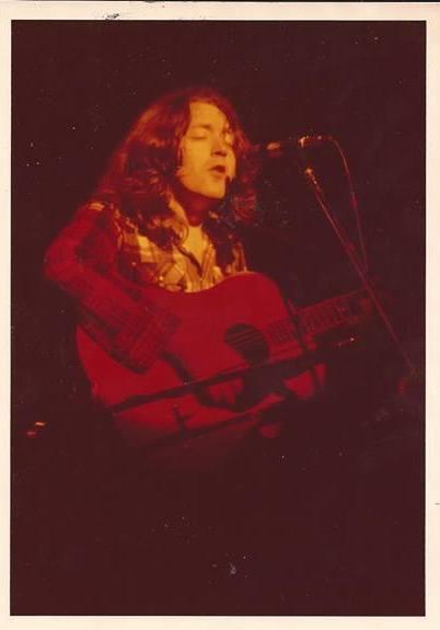 Photos de Tim Strickland - Palladium - Dallas (USA) - 25 août 1979 10520610