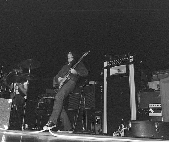 Photos de Rich Zimmermann - Milwaukee Arena - Milwaukee (USA) - 20 octobre 1971 10574110