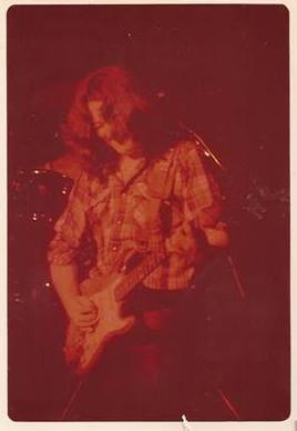 Photos de Tim Strickland - Palladium - Dallas (USA) - 25 août 1979 10577111