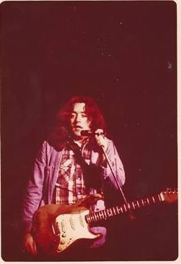 Photos de Tim Strickland - Palladium - Dallas (USA) - 25 août 1979 10577112