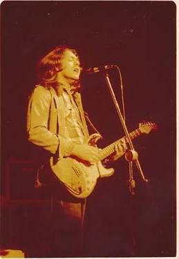 Photos de Tim Strickland - Palladium - Dallas (USA) - 25 août 1979 10577113