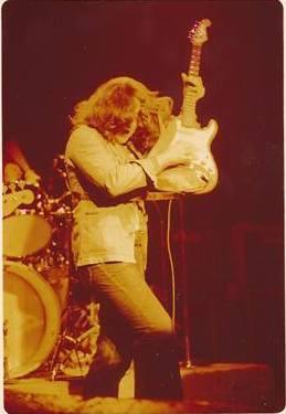 Photos de Tim Strickland - Palladium - Dallas (USA) - 25 août 1979 10577114