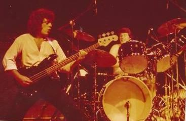Photos de Tim Strickland - Palladium - Dallas (USA) - 25 août 1979 10600310