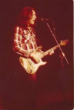 Photos de Tim Strickland - Palladium - Dallas (USA) - 25 août 1979 10600311