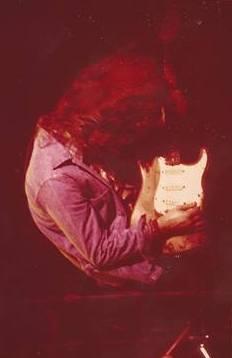 Photos de Tim Strickland - Palladium - Dallas (USA) - 25 août 1979 10600312