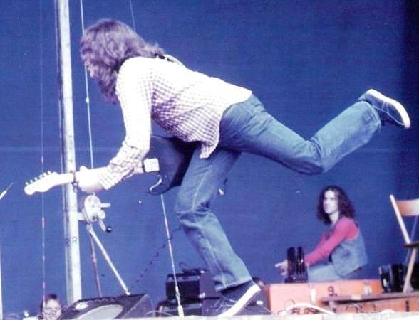 Rock Circus Festival - Rottweil (Allemagne) - 28 août 1976 10616011
